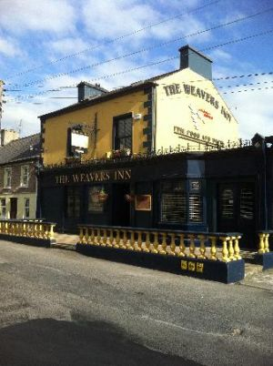 Weavers Inn Bar & Restaurant